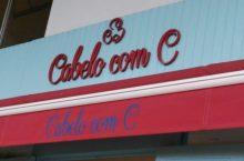 Cabelo com C, Cabeleireiro, CLN 203, Asa Norte