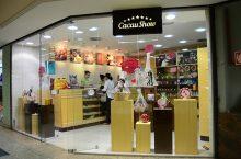 Cacau Show, Alameda Shopping