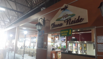 Café Dona Neide, Feira do Guará