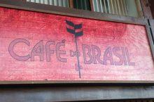 Café do Brasil, Cafeteria, CLN 201, Asa Norte