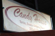 Candy House, tortas, doces e salgados finos, CLN 203, Asa Norte
