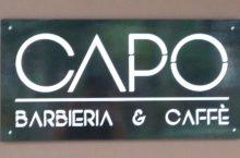 Capo Barbieria e Café, SCLN 204, Asa Norte
