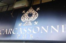 Carcassonne Pub e Jogos de Tabuleiro, CLN 203, Asa Norte