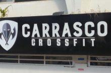 Academia Carrasco Crossfit, CLN 205, Asa Norte