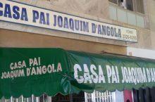 Casa Pai Joaquim d'Angola, CLN 404, Asa Norte