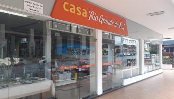 Casa Rio Grande do Sul, Quadra 302 Norte, Asa Norte