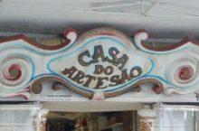 Casa do Artesão, CLN 102, Asa Norte