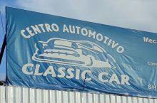 Centro Automotivo Classicar, CA 7, Lago norte