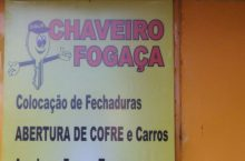 Chaveiro Fogaça, CLN 204, Asa Norte
