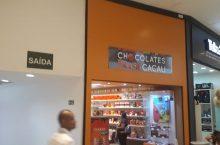 Chocolates Brasil Cacau JK Shopping
