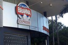 Chopp Brahma Express, SCLS 306, Asa Sul