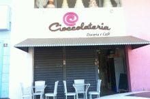 Cia Chocolateria, Doceria e Café, Quadra 410 Sul, Asa Sul