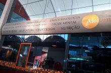 Clínica Alexim, Centro Clinico Sudoeste, Brasília-DF