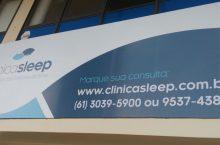 Clinica Sleep, Tratamentos dos distúrbios do sono, CLN 207, Asa Norte