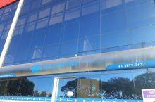 Clinica da Mão, Centro Clínico Sudoeste, Brasília-DF