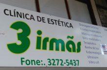 Clinica de Estética 3 Irmãs,  SCLN 406, Asa Norte
