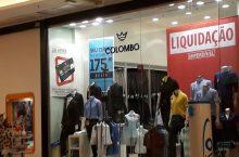 Camisaria Colombo, Boulevard Shopping, Setor Terminal Norte, Asa Norte