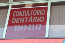 Consultório Dentário, 3347-2117, CLN 406, Asa Norte