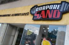 Corpore Sano, Suplementos Alimentares, CLN 406, Asa Norte