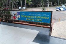 Corpus, Treinamento Funcional, Pilates, RPG, 212 Norte, Asa Norte