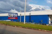 Costa Atacadão, Subida do Colorado, Comércio Brasilia