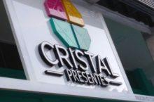 Cristal Presentes, CLN 203, Asa Norte