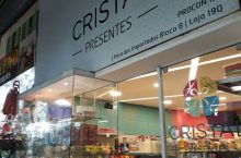 Cristal Presentes, Feira dos Importados de Brasília
