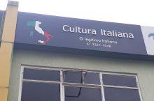 Cultura Italiana, Legitimo Italiano, Curso de Idiomas, Quadra 302 Norte, Asa Norte