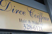 Dirce Coiffeur, Hair e Make-up, CLN 203, Asa Norte