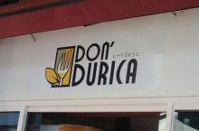 Don Durica Empório, Restaurante, CLN 201, Asa Norte