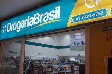 Drogaria Brasil JK Shopping