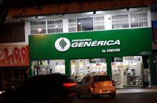 Drogaria Genérica, By Unicom, Rua das Farmácias, Quadra 302 Sul, Comércio Brasilia