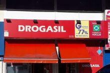 Drogasil, 307 Sul, Asa Sul