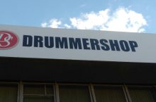 Drummer Shop, CLN 201, Asa Norte