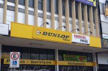 Dunlop Pneus, Quadra 702/703 Norte, Asa Norte