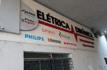 Elétrica Dinâmica, Rua das Elétricas, 109 Sul, Asa Sul