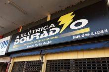 Elétrica Dourado, Rua das Elétricas,  109 Sul, Asa Sul