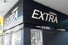 Elétrica Extra, Rua das Elétricas, 109 Sul, Asa Sul