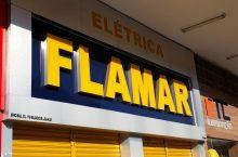 Elétrica Flamar, Rua das Elétricas, 110 Sul, Asa Sul