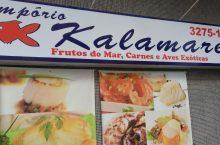 Empório Kalamares, Frutos do Mar, Carnes e Aves Exóticas,  SCLN 406, Bloco A, Asa Norte