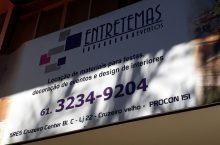 Entretemas Eventos, decoração para festas, Cruzeiro Center, Cruzeiro