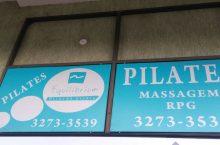 Equilibrium Pilates, Massagem, RPG, CLN 406, Asa Norte