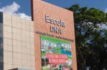 Escola DNA, Educação Infantil, Ensino Fundamental, CLN 204/404, Asa Norte