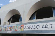 Espaço Art, CLN 205, Asa Norte, Comércio Brasilia