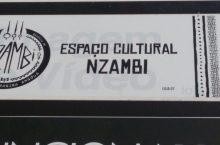 Espaço Cultural Nzambi, CLN 205, Asa Norte