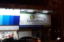 Farmacotécnica, Rua das Farmácias, Quadra 302 Sul, Comércio Brasilia