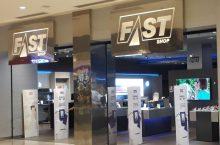 Fast Shop, Park Shopping Brasilia, saída sul, Comércio Brasilia