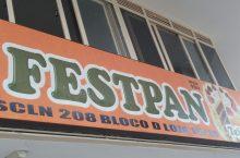 FestPan Festas CLN 208, Asa Norte