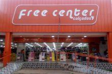Free Center Calçados da Quadra Central do Gama