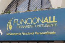 Funcionall, Treinamento Inteligente, Pilates, CLN 205, Asa Norte